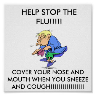 Influenza and Our Elderly