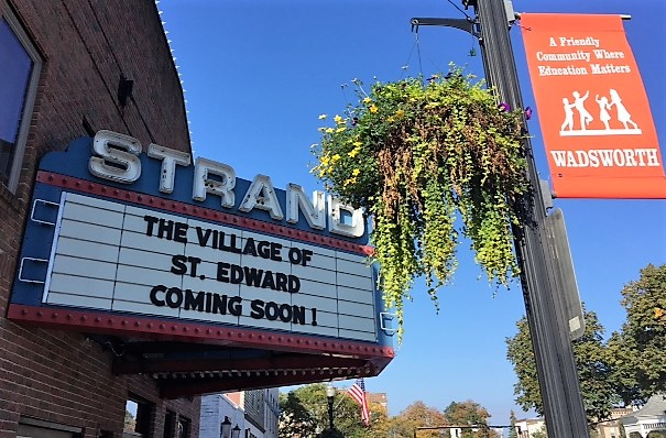 The Village of St Edward Breaks Ground in Wadsworth